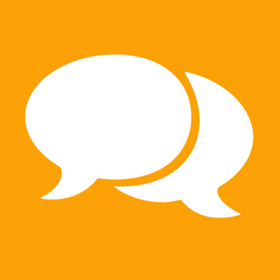 Consulta mediante chat